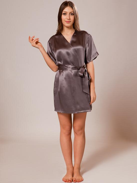 Finest Silk Robes SW18