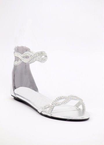 Wedding Shoes Flats Silver Bridesmaid 55 Ideas   Silver wedding .