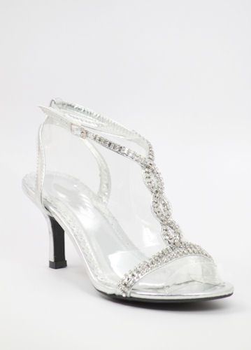CL69$ on- #cl69s - #Genel   Silver wedding shoes, Silver .