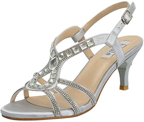 Amazon.com | SheSole Women's Strappy Heels Dress Sandals .
