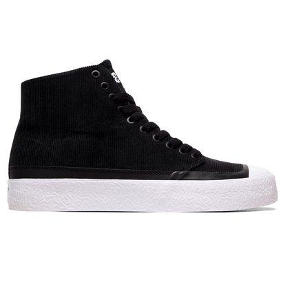 T-Funk Hi S TX SE High-Top Skate Shoes ADYS300559   DC Sho
