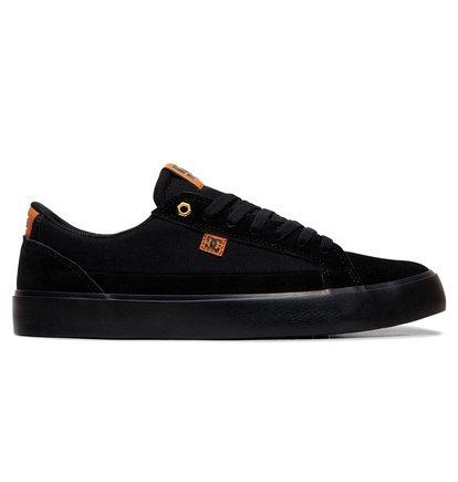 Lynnfield S Cj Skate Shoes ADYS300555   DC Sho