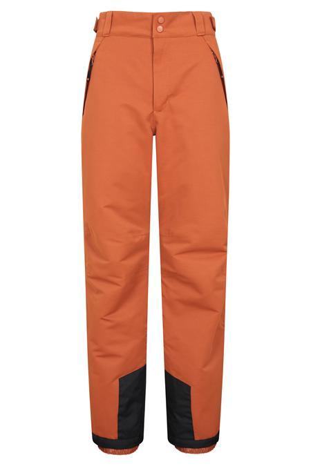Luna Mens Ski Pants | Mountain Warehouse