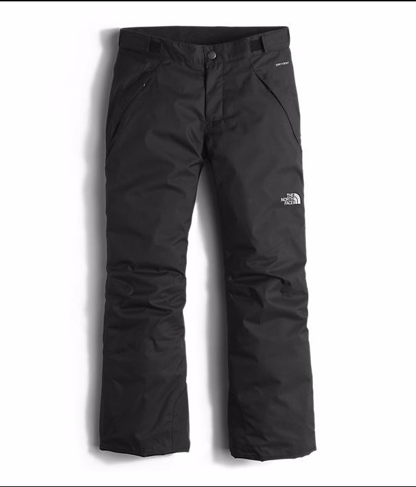 The North Face Freedom Girls Ski Pants | Hickory and Tweed | N