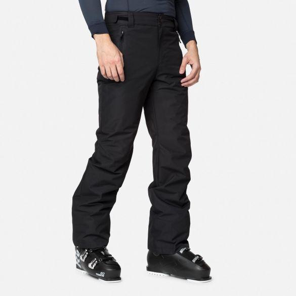 Rossignol Men's Rapide Ski Pants | Ski Pants Men Black | Rossign