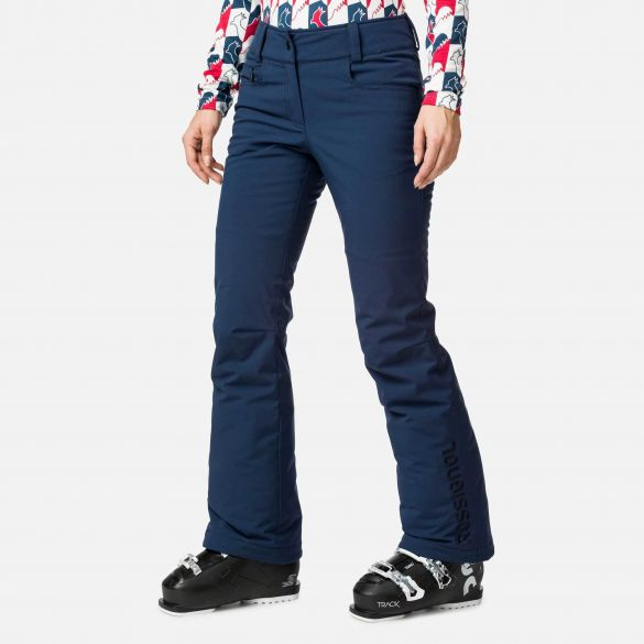 Rossignol Women's Palmares Ski Pants | Ski Pants Women Dark Navy .