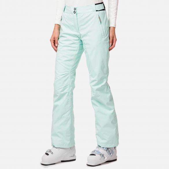 Rossignol Women's Ski Ski Pants | Ski Pants Women Blue Stencil .