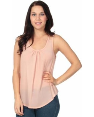 Remarkable Deals on Fashion Women Loose Sleeveless Tops Blouse .