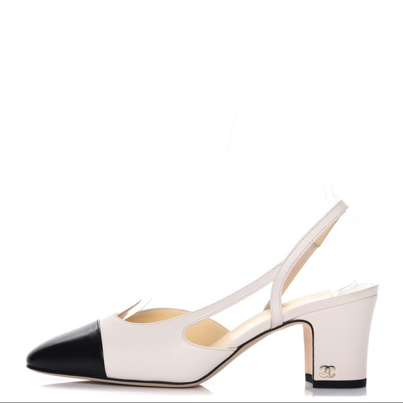 CHANEL Shoes | Slingback | Poshma