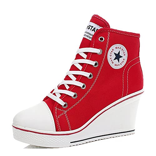 Sneaker Heels: Amazon.c