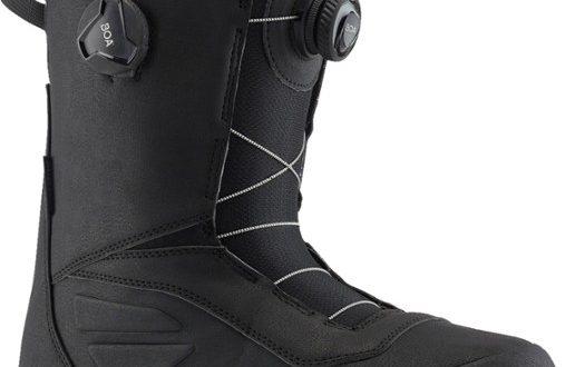 Burton Ruler Boa Snowboard Boots - Men's - 2019/2020 | REI Co-
