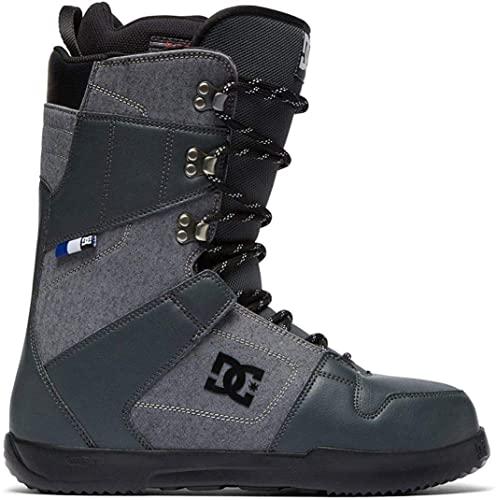 Amazon.com: DC Phase Snowboard Boots Mens: Sho
