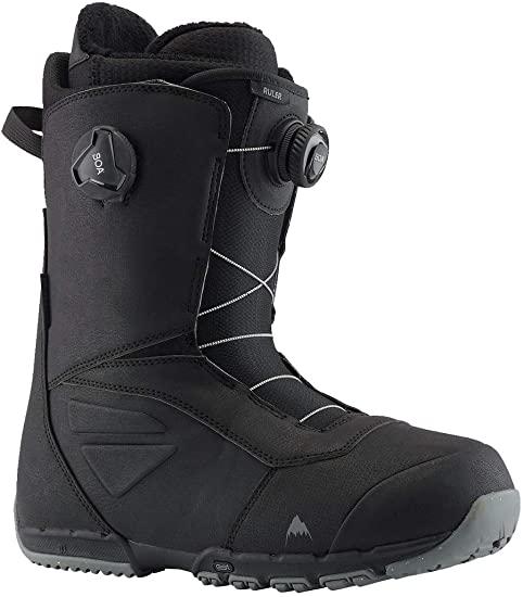 Amazon.com : Burton Ruler BOA Snowboard Boots : Sports & Outdoo