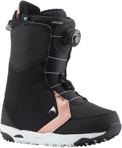 Burton Limelight Boa Snowboard Boots - Women's - 2018/2019 | REI Co-