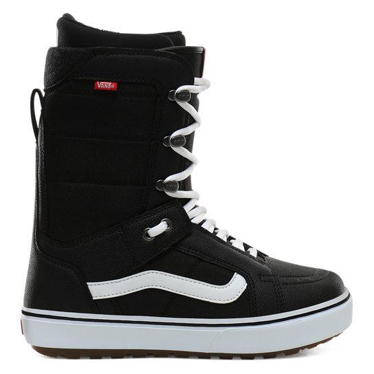 Men Hi-Standard OG Snowboard Boots | Black | Va