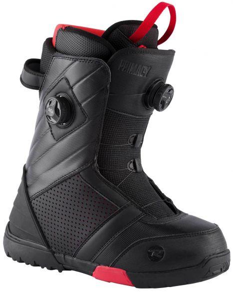 Rossignol Men's All Mountain Snowboard Boots Primacy | Boots Men .