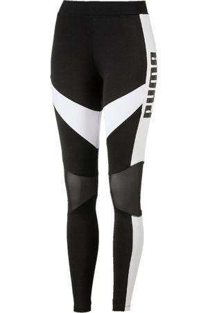 Puma Archive T7 women's leggings, Black. | Tenue de sport .