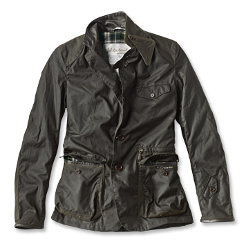 Barbour® Icons Beacon Sports Jacket - Orv