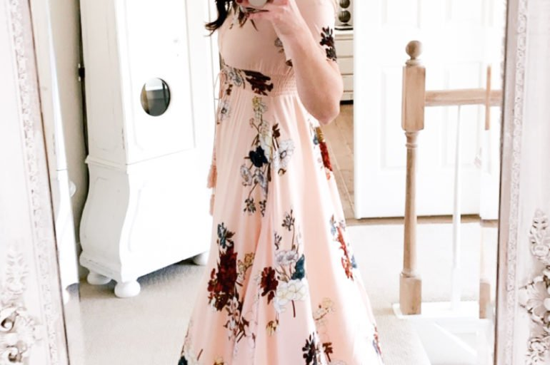 Spring Dresses on Amazon for Under $30 | Start at Home Dec