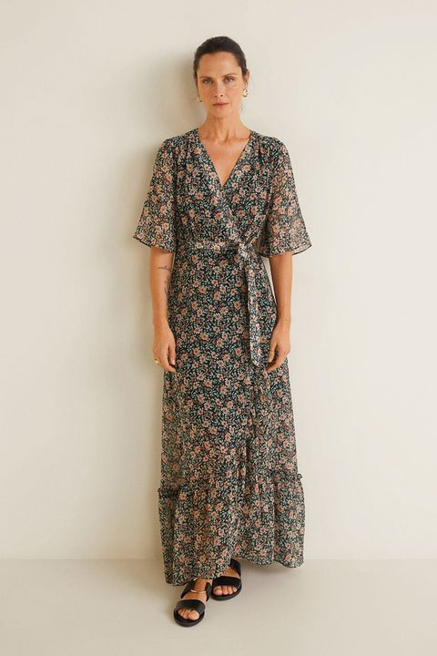 Our fashion editor's must-have dresses for spri