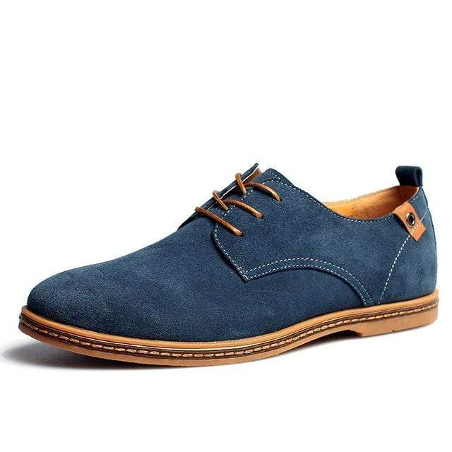 The Best Suede Shoes ! | [Buy 1, Get 2nd for 50% OFF] – HoosieSh