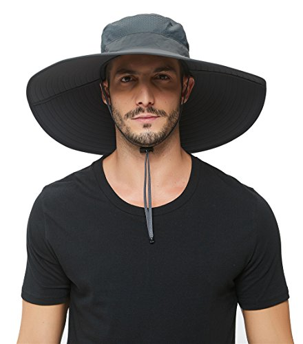 Top 10 Straw Hat For Sun Protections of 2020 - Best Reviews Gui