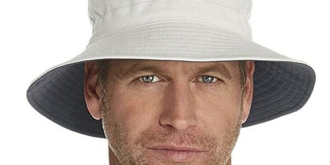 12 of the Best Sun Protection Hats for Men | Check What's Be