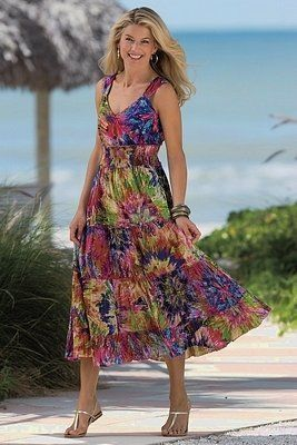 Fashion Tips for Women Over 50 | Fashion tips for women, Summer .