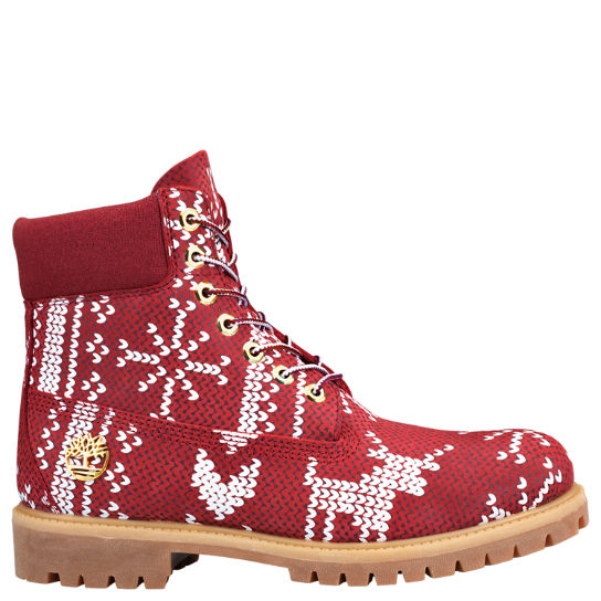 Timberland | Men's Special Release Ugly Sweater 6-Inch Waterproof .