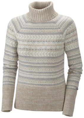 cheap columbia winter jackets, WOMENS WINTER WORN™ II TURTLENECK .