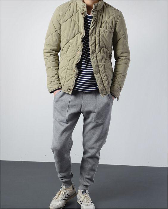 Men's Winter Fashion 2020 Guide | Mens fall, Winter wardrobe .