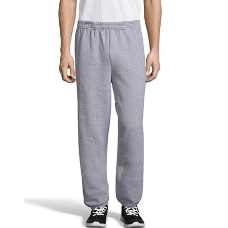 Hanes - Hanes ComfortBlend® EcoSmart® Men's Sweatpants - P650 .