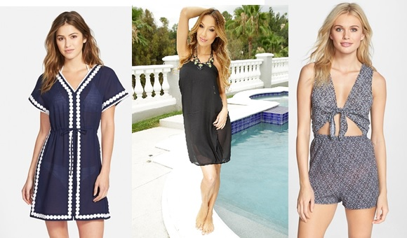 Swimsuit cover-ups for summer 2015 – Bay Area Fashionis