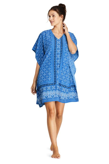 Kaftan Coverups, Swim Cover Ups, Women's Cover-ups, Swimsuit .