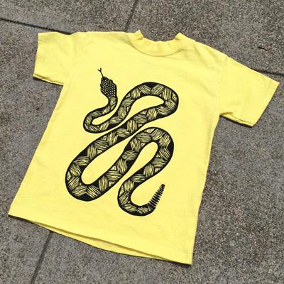 Block Printing T-Shirts with a Linocut — Linocut Artist | Boarding .