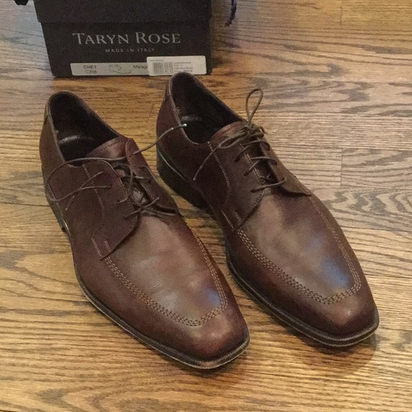 Taryn Rose Shoes | Mens Made In Italy Dress | Poshma