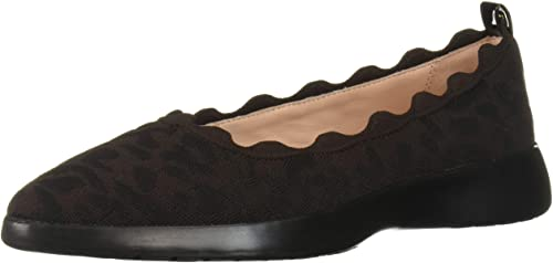 Amazon.com: Taryn Rose Women's Dasha Ballet Flat: Sho