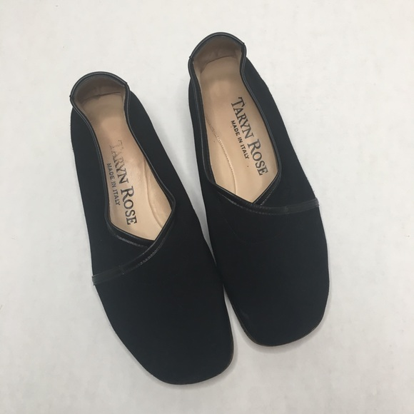 Taryn Rose Shoes | Black Size 37 | Poshma