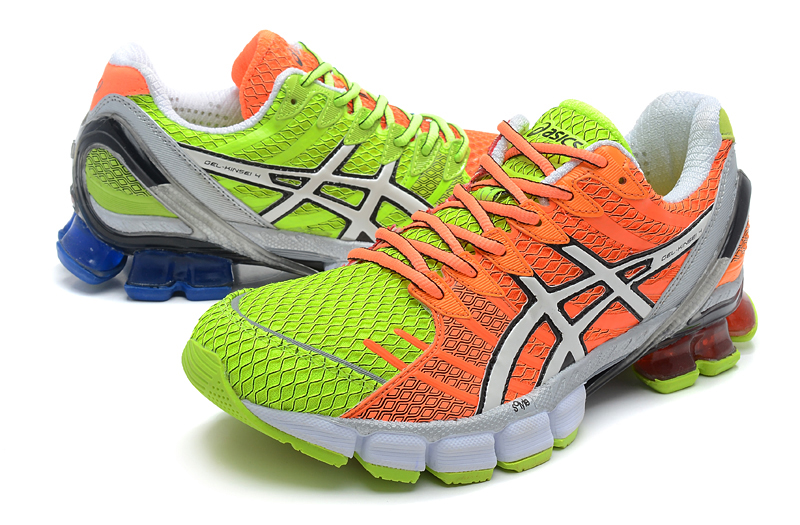 asics running shoes with high arch support, Asics gel kinsei 4 men .