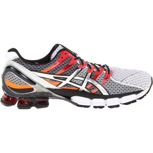 Best running shoes for men: Men's ASICS Kinsei 4 Running Sh