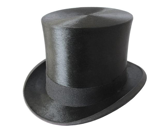 A top hat plan checklist for employe