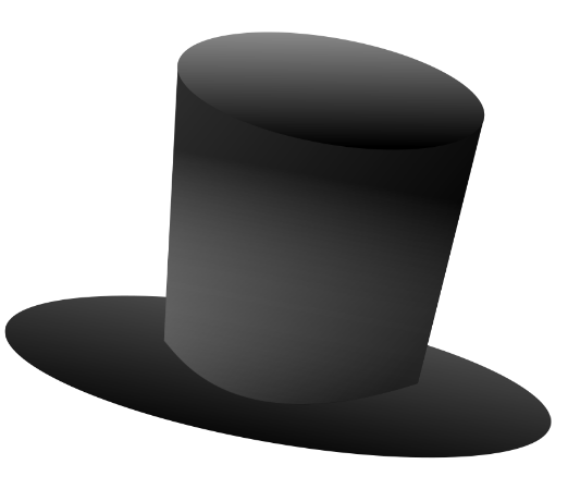 Top Hat PNG Image | PNG Ar