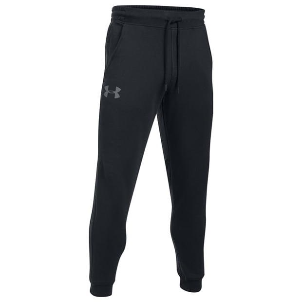 Under Armour Rival Fleece Tracksuit Bottoms | Midweight .
