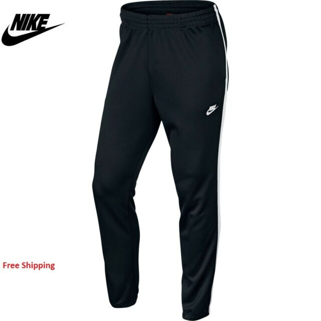 Nike Tracksuit Bottoms Tribute Mens Track Pants Trouser Training .