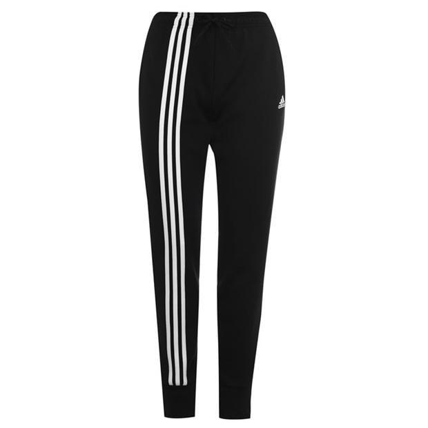 adidas 3 Stripe Tracksuit Bottoms Ladies | SportsDirect.c