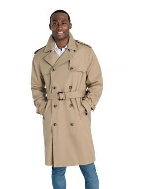 Men's Trench Coats: Classic Trench Coats Est. 1923 | London F