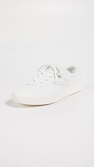 Tretorn Nylite Plus Sneakers | SHOPB