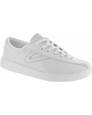 Get The Deal. 18% Off Tretorn Nylite 2 Plus Leather Women's Tennis .