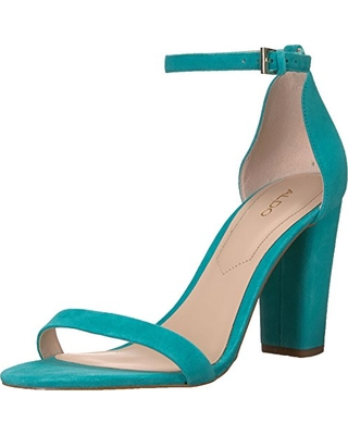 Don't Miss These Deals on Aldo Women's Myly Heeled Sandal .