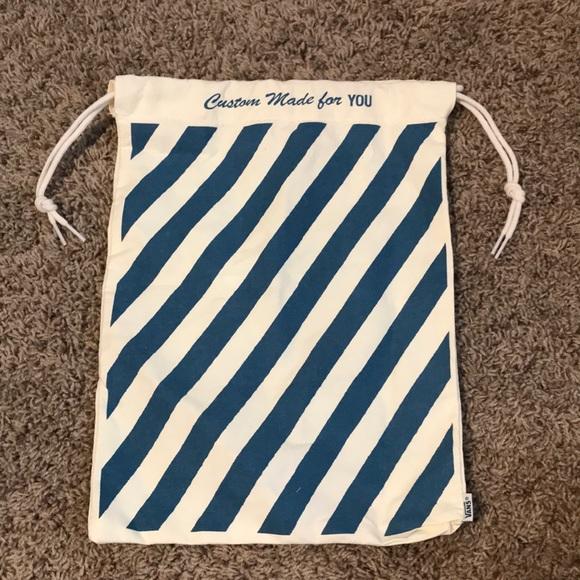 Vans Bags | Custom Shoes Bag | Poshma